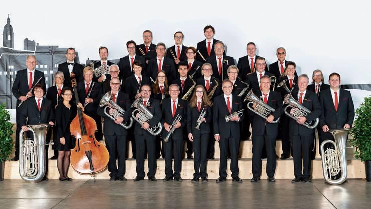 Die Musikgesellschaft Remigen lädt zum Jahreskonzert.