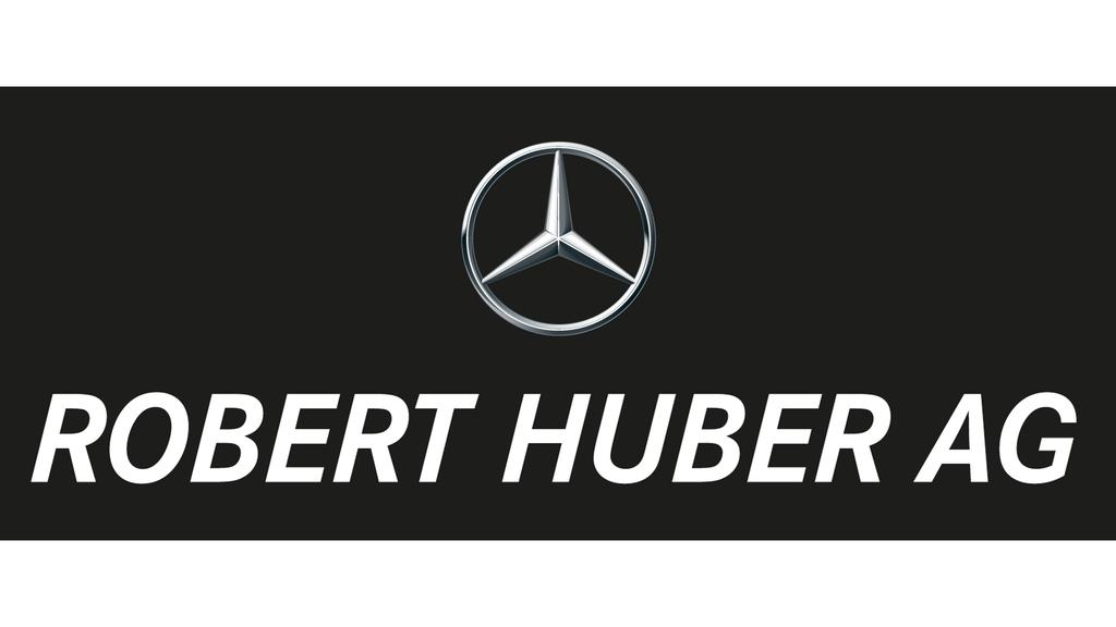 Argovia Mittagsshow wird präsentiert von der Robert Huber AG