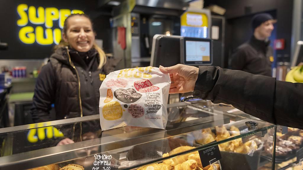 Snacks halfen vielen durch den Lockdown im Frühling