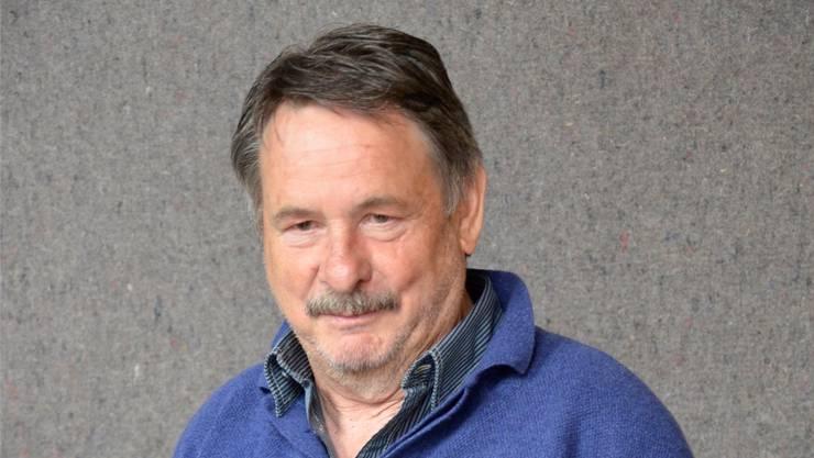 «Es lohnt sich, dranzubleiben», gab Buchautor und Verleger Rolf Jeker seinen Zuhörern mit auf den Weg.