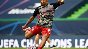 Thiago spielt künftig für den FC Liverpool
