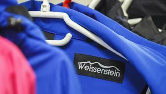 Die Landi-Jacke trägt den Namen Weissenstein