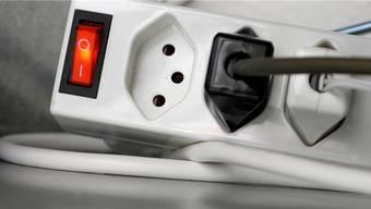 Die Strompreise sinken. (Symbolbild)