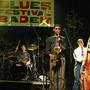 Das Zentrum des Bluesfestivals befindet sich nicht mehr wie im vergangenen Jahrzehnt im Nordportal.