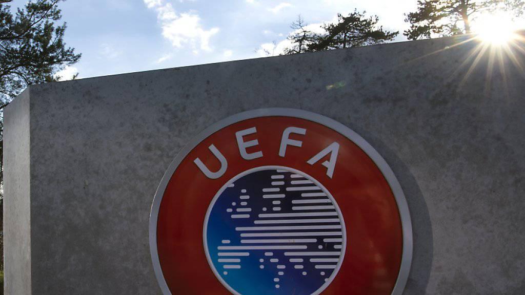 Im Fünfjahresranking der UEFA verlor die Schweiz zuletzt an Boden