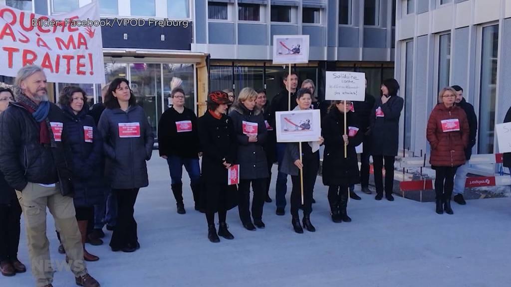 Demo in Freiburg fällt aus wegen Coronavirus
