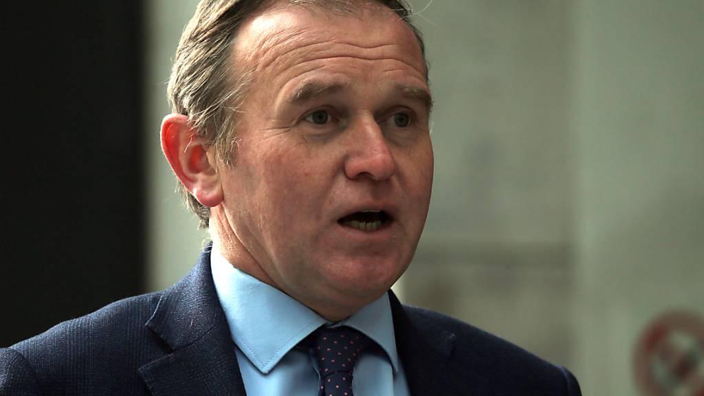 Fall Greensill: Minister nimmt Ex-Premier Cameron in Schutz