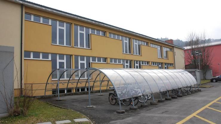 Schulhaus Oberstufe Schafisheim