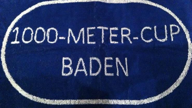 Erfolgreicher Start der Laufriege Büttikon am 1000-m-Cup-Baden