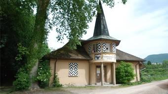 Im alten Schützenhaus wird soll ein Quartier-Bistro mit Gartenwirtschaft eingerichtet werden.