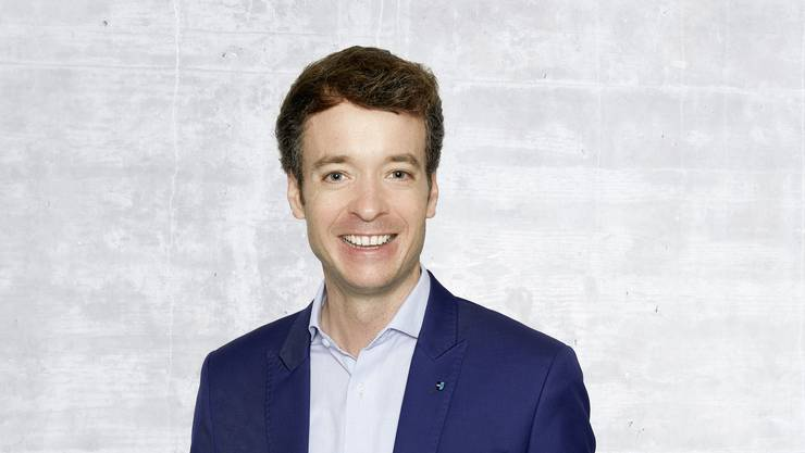FDP, Listenplatz 1 – Adrian Schoop