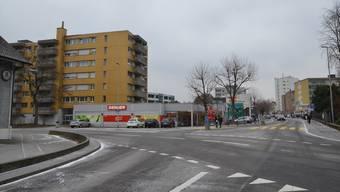 Nach der Sanierung dieser Strassen haben die Fussgänger mehr Platz, sie sind sicherer und die Qualität auf und unter dem Asphalt passt.