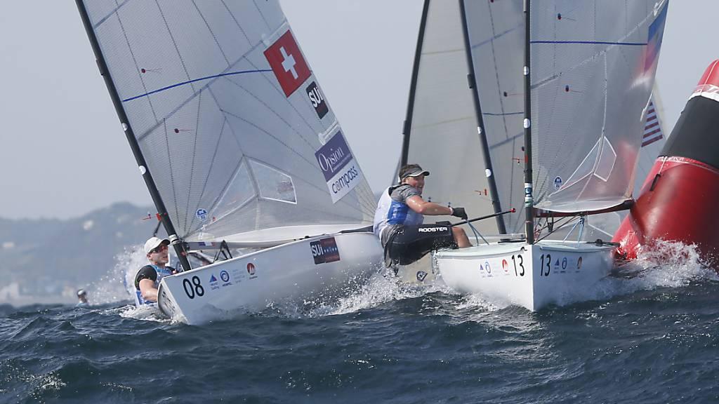 Nils Theuninck erster Schweizer EM-Medaillengewinner seit 30 Jahren