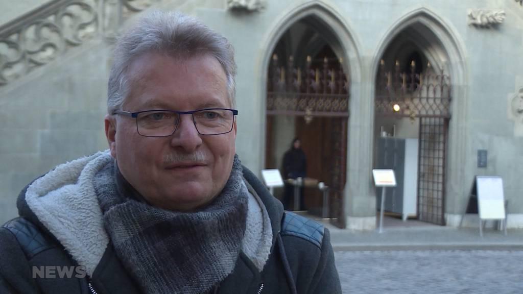 Kritik an Stadtrat wegen Nazi-Vergleich