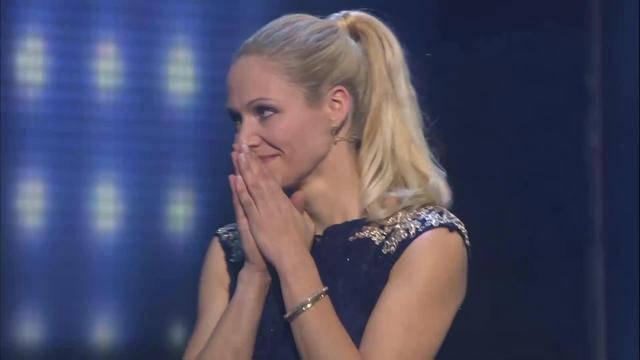Marit Neukomm - Aargauerin des Jahres 2016