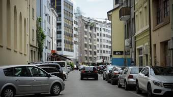 Birsigparkplatz soll aufgehoben werden