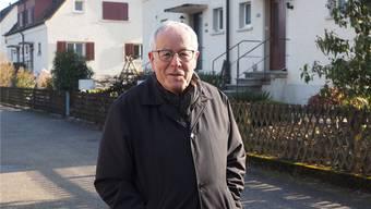 Fritz-René Müller, emeritierter Bischof der christkatholischen Kirche, wird 80
