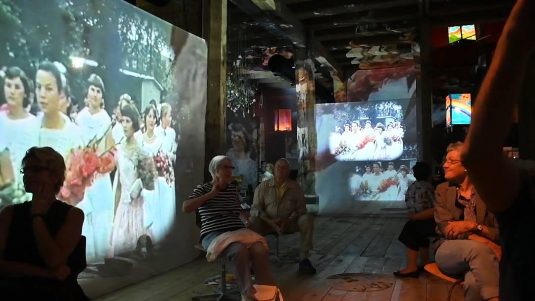 Jugendfest(t)raum Brugg: Ausschnitte aus der Vorstellung