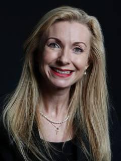 Barbara Keller-Inhelder, Präsidentin Verein Kesb-Schutz und Nationalrätin SVP/SG.
