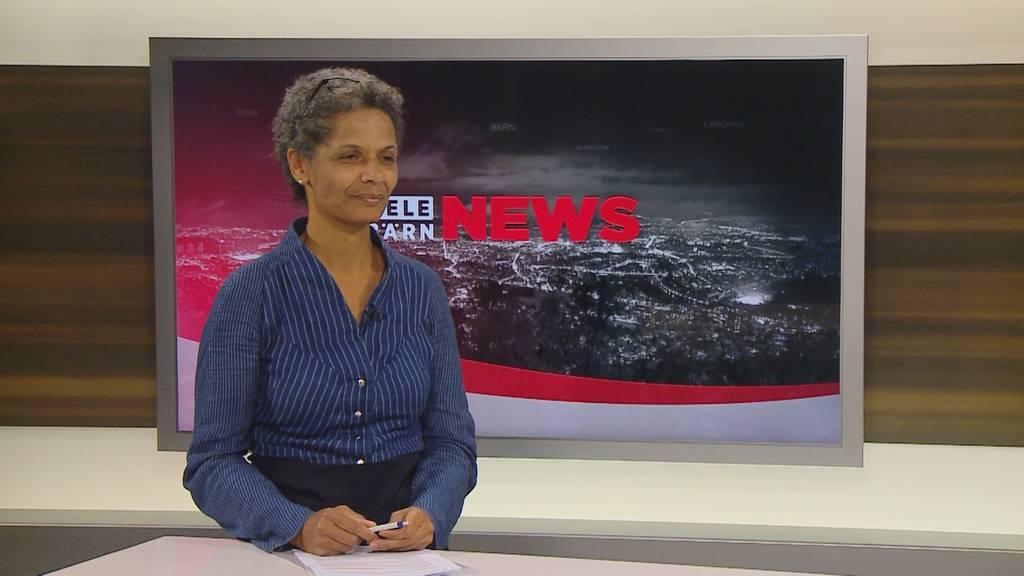 Kantonsärztin Linda Nartey beurteilt die Verschärfungen der Corona-Massnahmen
