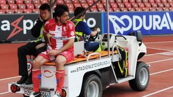 Sions Weltmeister Gennaro Gattuso floppt bei ersten Auftritt in der Super League