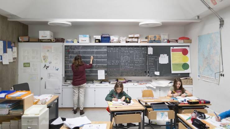 Jüdische Schulen erreichen die kantonalen Lernziele nicht. (Symbolbild)