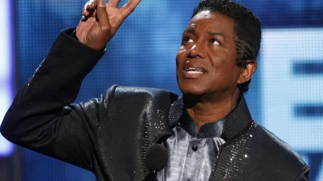 Michael Jacksons Bruder Jermaine plaudert aus dem Nähkästchen (Archiv)