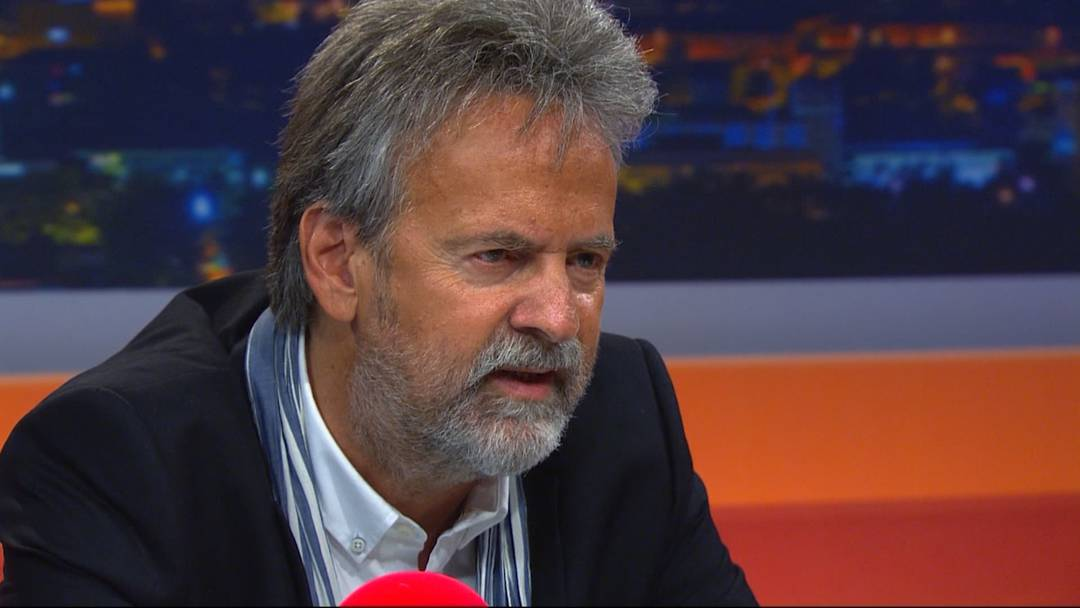 Urs Hofmann: «Wir hätten ihn gern von Anfang an in Lenzburg gelassen – dann wäre er sicher nicht ausgebrochen»