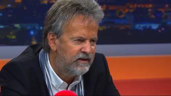 In der Sendung «TalkTäglich» diskutierten Regierungsrat Urs Hofmann, Forensiker Thomas Knecht und SVP-Nationalrat Luzi Stamm über Gründe, Motive und juristische Voraussetzungen.