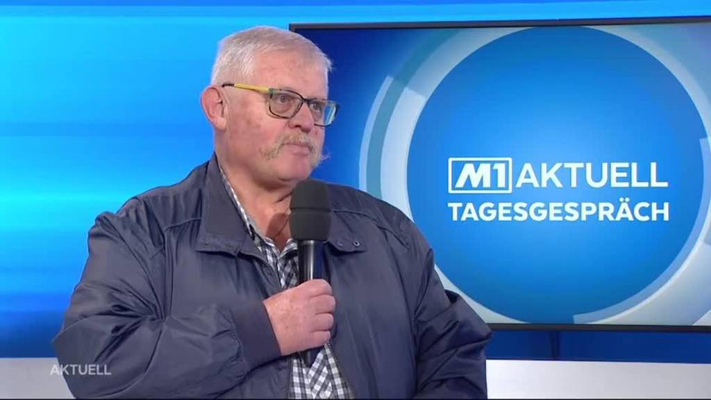 Moritz Hunziker über das drohende Verbot für Chorproben