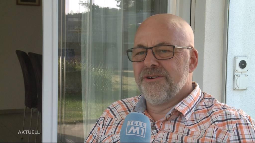 Hand verloren: Aargauer warnt vor falschem Umgang mit Feuerwerk