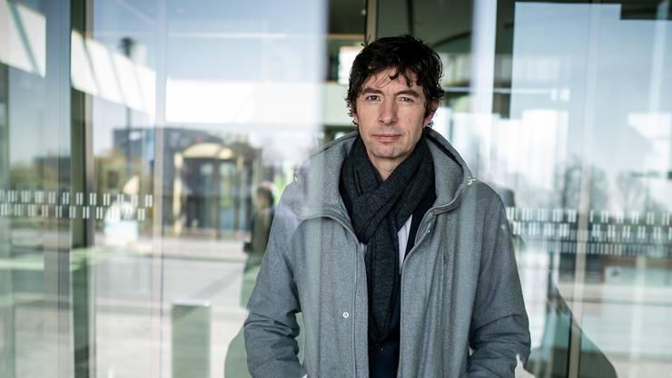 Gerät in die Kritik – und schlägt mit voller Wucht zurück: Virologe Christian Drosten. (Bild: Keystone)
