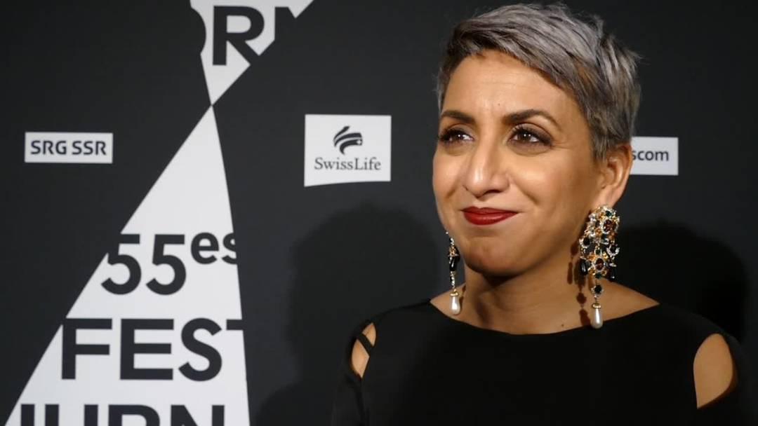 «Prix de Soleure»-Gewinnerin Boutheyna Bouslama: «Seit 2008 war es mein Traum, an die Solothurner Filmtage zu kommen»