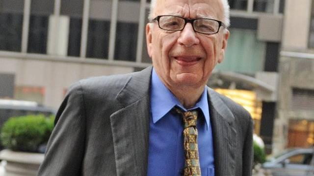Vom Abhörskandal erschüttert: Rupert Murdoch zieht sich aus Verwaltungsräten zurück.