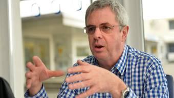 Heinz Müller (SVP) tritt als Gemeinderat zurück.