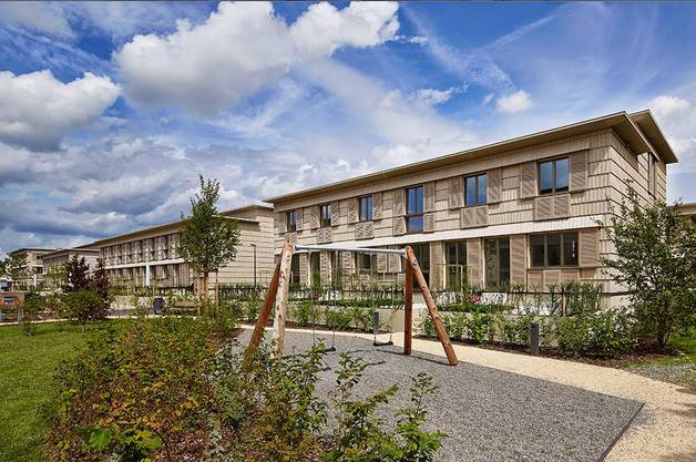 Die Anlagegruppe CSA Real Estate Switzerland beklagt einen Mietausfall von 2,14 Millionen Franken.