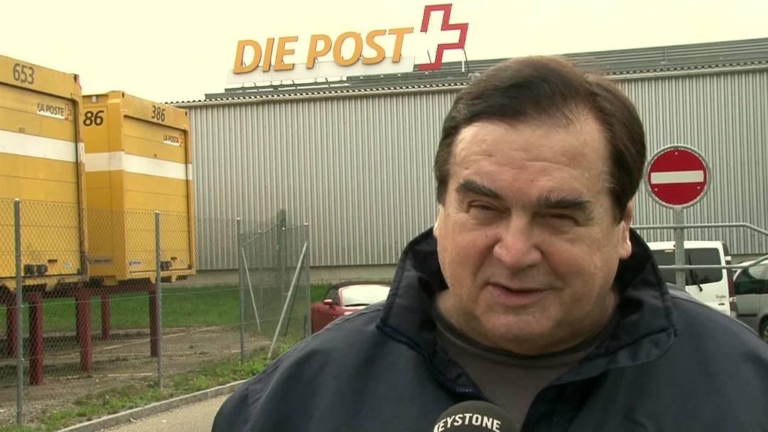Terror-Experte Peter Forster: «Die Infrastruktur der Schweiz ist unglaublich empfindlich»