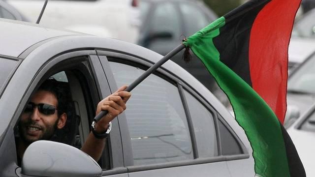 Libyens Übergangsrat fordert Fortsetzung des NATO-Einsatzes (Symbolbild)