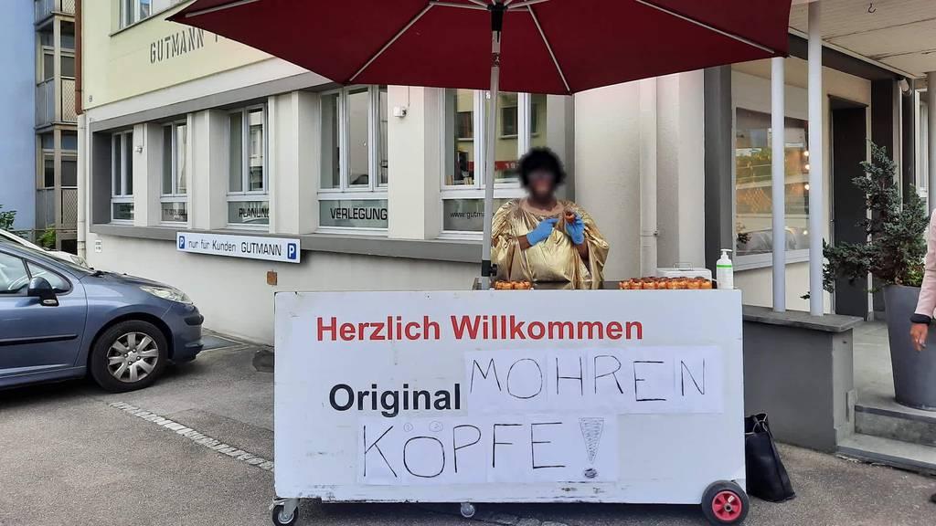 Mohrenkopf- Verkauf: Staatsanwaltschaft klärt den Fall ab