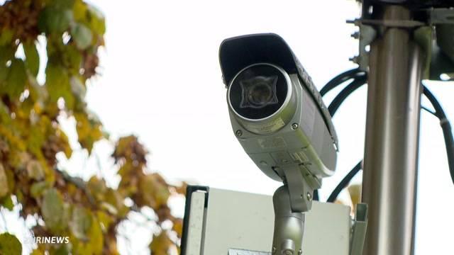 800 Bussen dank Überwachungskamera