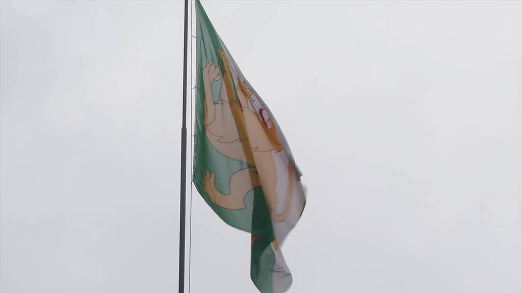 Legislaturziele: TG-Regierung blendet Corona in Planung aus