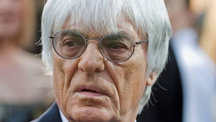 Bernie Ecclestone, bald wieder Zeuge vor Gericht
