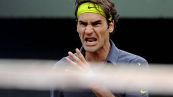 Federer dreht das Spiel gegen Del Potro und steht im Halbfinal
