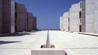 Das Vitra Design Museum widmet sich Louis Kahn, einem der grössten Baumeister des 20. Jahrhunderts
