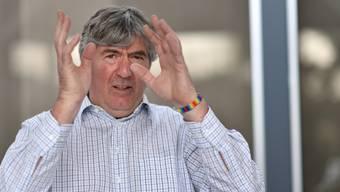 Köbi Kölliker ist nicht mehr Sportchef des EHC Olten