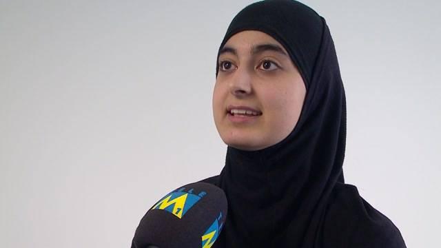 Generalsekretärin des IZRS über die Auswirkungen eines Burkaverbots.