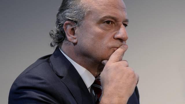 Filippo Leutenegger ist neu Zürcher Stadtrat.