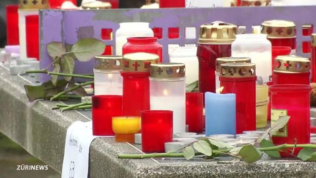 Trauer bei Angehörigen der Absturz-Opfer ist grenzenlos