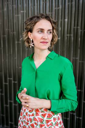 Flavia Kleiner.