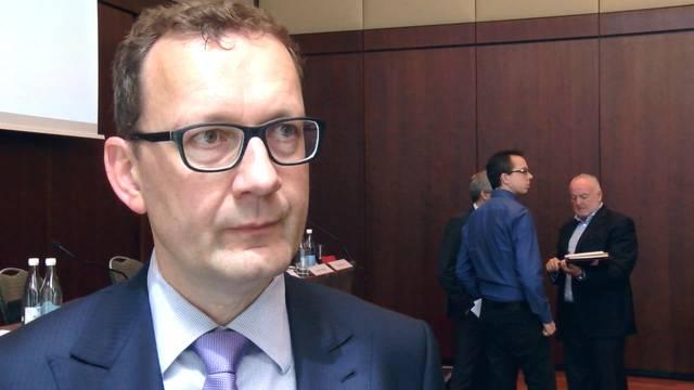 Kuoni-CEO Peter Meier: «Verkauf an Rewe als Gesamtlösung in einem Schritt»